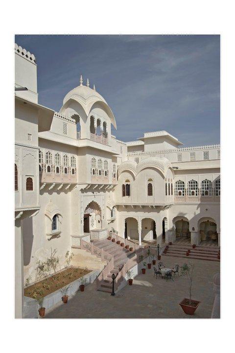 Alsisar Mahal, Shekhawati